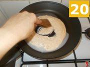 Proseguite con la ricetta