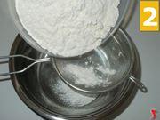 Preparare la farina