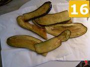 Cottura delle melanzane