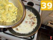 La cottura dei tortellini