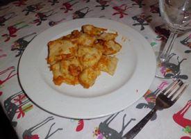 tortellini zucca