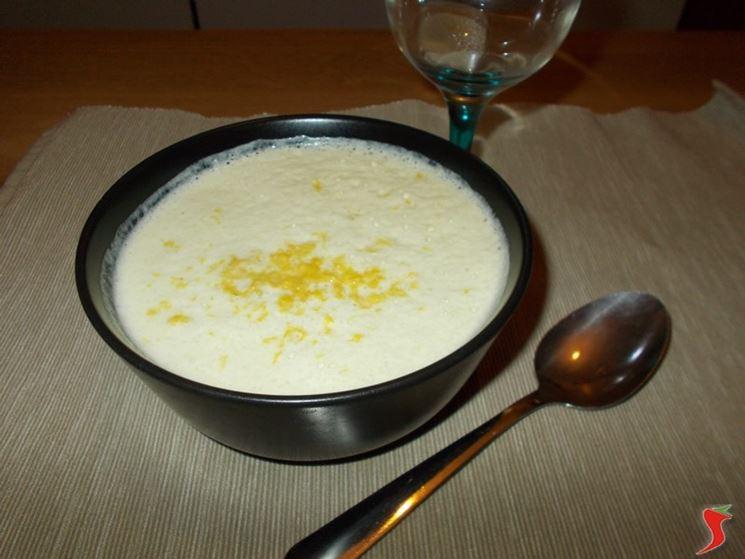 La zuppa di cetrioli