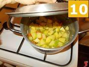 La cottura delle patate