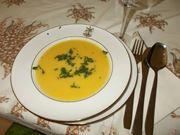 La zuppa di zucca