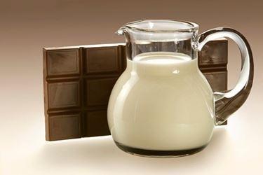 cioccolato al latte