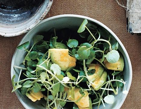 Crescione alimenti crescione alimenti - Crescione ricette cucina ...