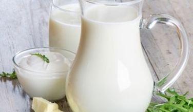 Latte di bufala