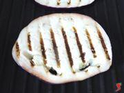 melanzana grigliata