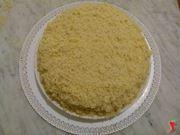 pan di spagna con crema al limone