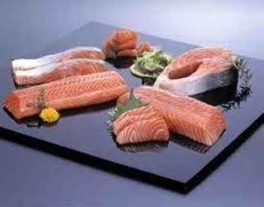 salmone gustoso