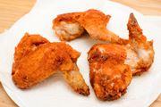 Pollo ali