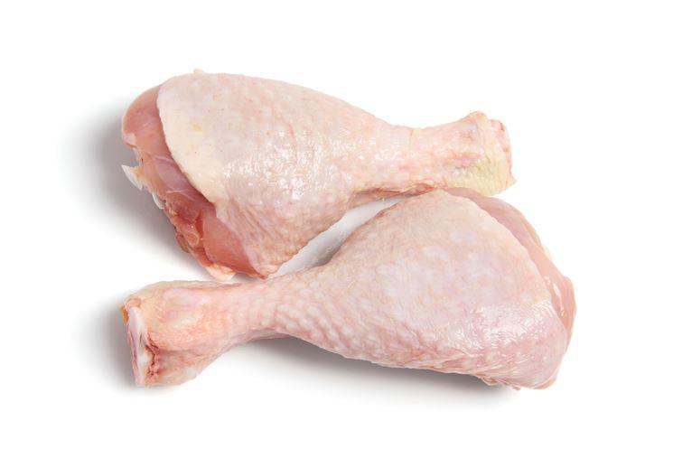Pollo coscia