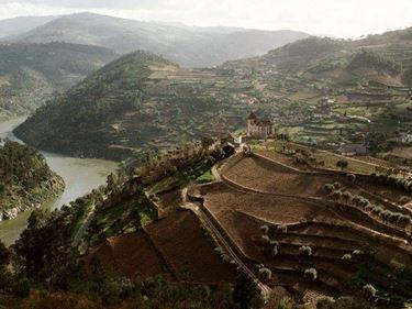 la regione del douro