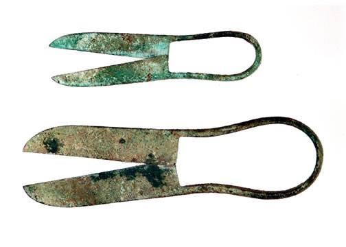 Forbici attrezzi per cucina for Antiche ricette romane