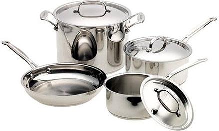 Pentole acciaio attrezzi per cucina pentole acciaio utensili - Attrezzi per cucina ...