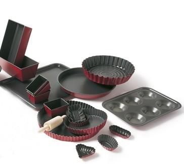 Utensili per dolci attrezzi per cucina utensili per for Attrezzi per la cucina
