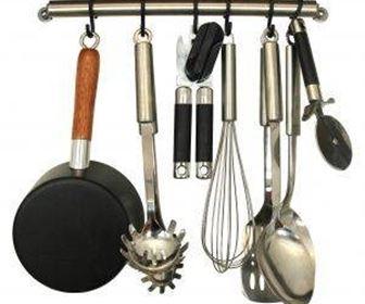 attrezzi per cucina