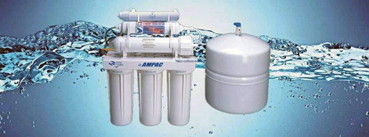 Depuratore acqua elettrodomestici cucina depuratore - Impianto acqua casa ...