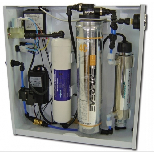 Depuratore acqua elettrodomestici cucina depuratore - Depuratore acqua casa prezzo ...