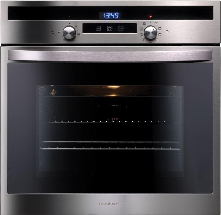 Forno elettrico elettrodomestici cucina forno - Forno elettrico microonde ...