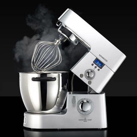 Impastatrice elettrodomestici cucina - Macchina per cucinare ...
