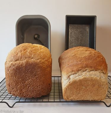 Macchina per pane
