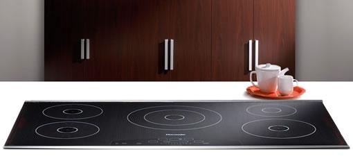 piano cottura a induzione - elettrodomestici cucina - piano da ... - Induzione Cucina