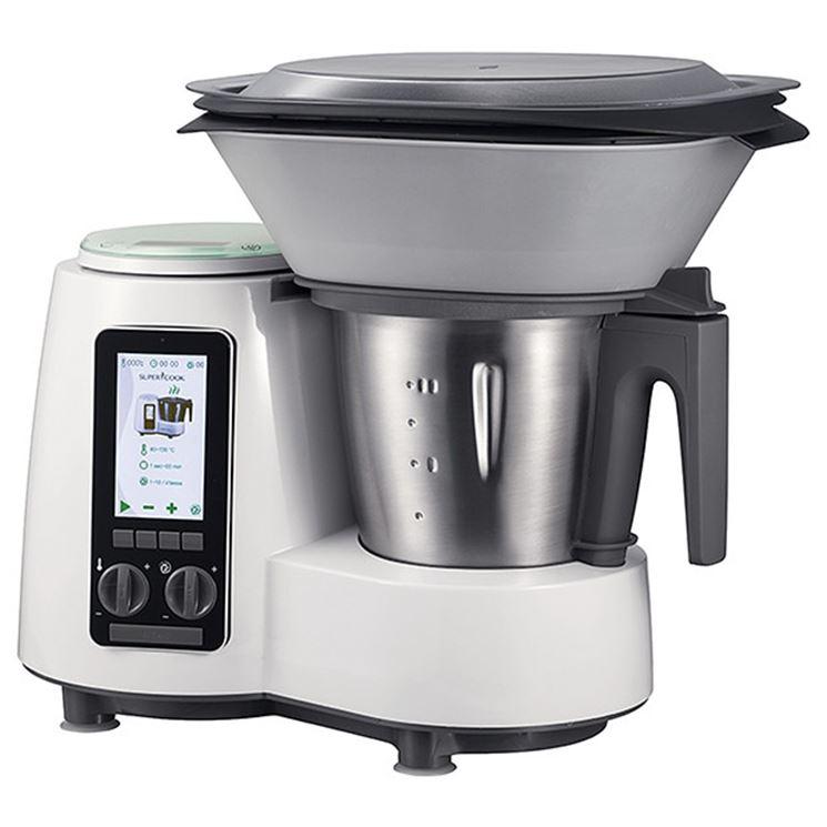 robot cucina multifunzione - elettrodomestici cucina - Robot da ...