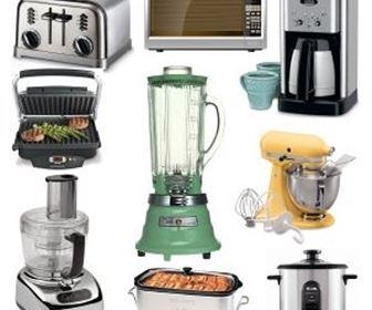 elettrodomestici cucina