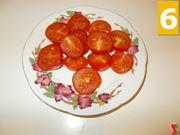 I pomodorini pachino
