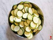 zucchine da cuocere