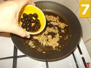 Unire le olive