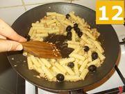 Terminare la ricetta