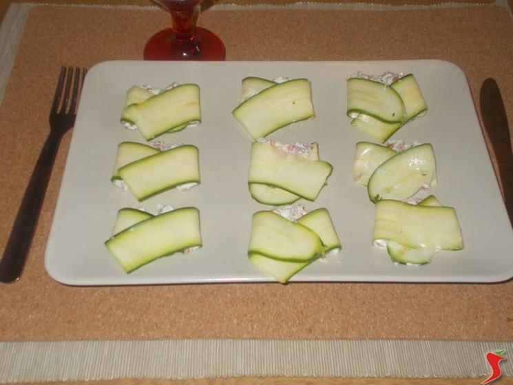 Ricette dietetiche con zucchine