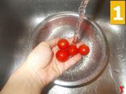 Lavorate i pomodori