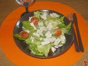 Ricette dietetiche pollo