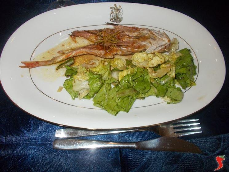 Ricette gustose e dietetiche