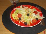 Ricette insalatone dietetiche