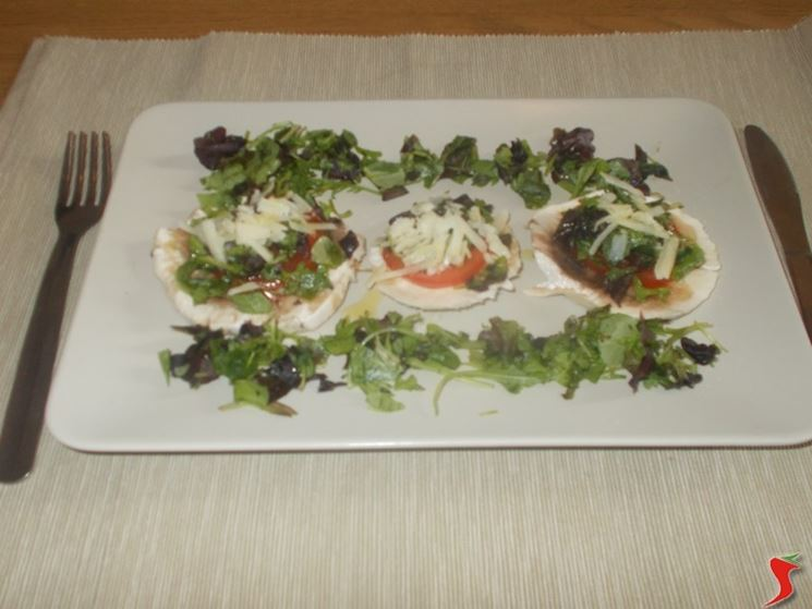 Ricette light dietetiche