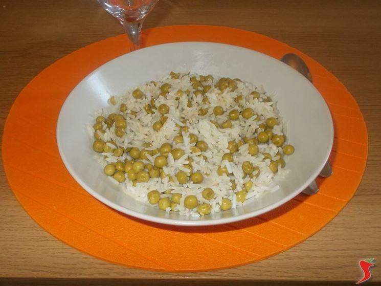 Ricette riso light