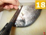 Proseguite con il pesce