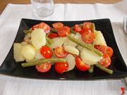 Ricette vegetariane light