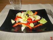 Ricette con verdure light
