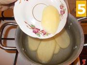 Continuate con le patate