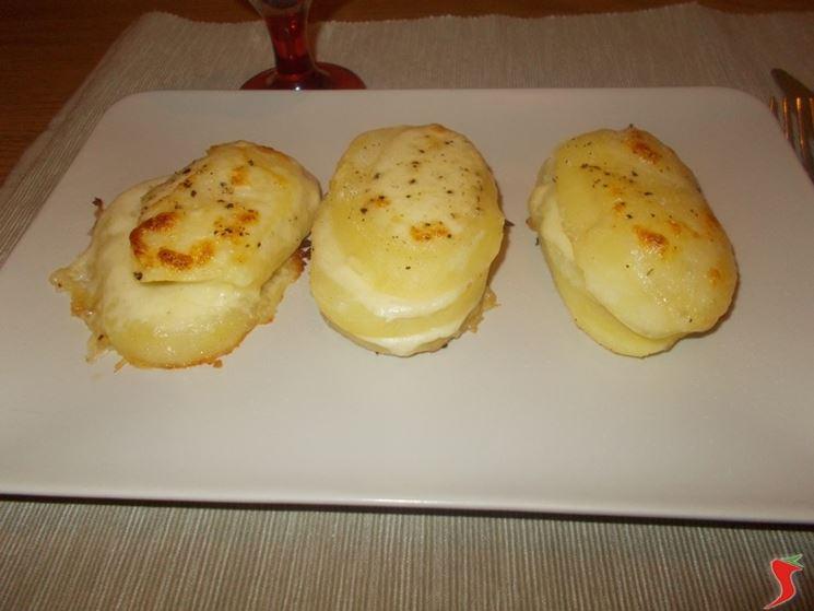 Cucina ricette facili