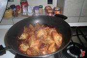 pollo pronto