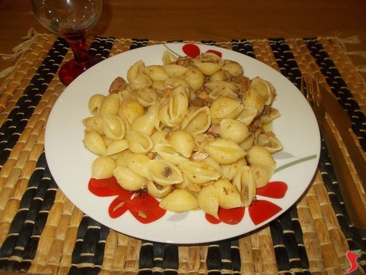 Ricette facili per i primi piatti