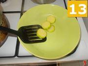 Terminate le zucchine