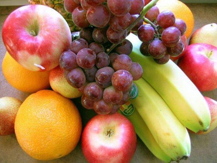 frutta contro l'allergia al glutine
