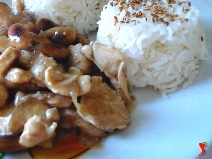 Cucina cinese ricette tradizionali for Ricette cucina cinese
